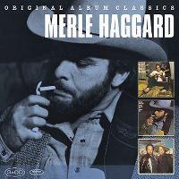Cover Merle Haggard - Original Album Classics