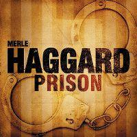 Cover Merle Haggard - Prison