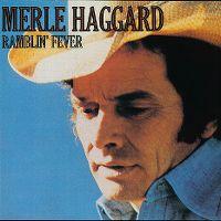 Cover Merle Haggard - Ramblin' Fever