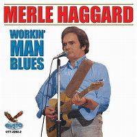 Cover Merle Haggard - Workin' Man Blues