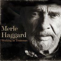 Cover Merle Haggard - Working In Tennessee