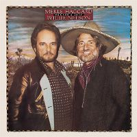 Cover Merle Haggard / Willie Nelson - Pancho & Lefty