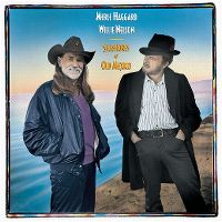 Cover Merle Haggard / Willie Nelson - Seashores Of Old Mexico
