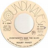 Cover Merle Haggard And The Strangers - Everybody's Had The Blues