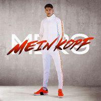 Cover Mero - Mein Kopf