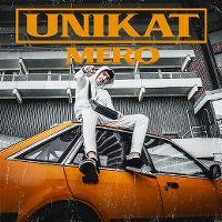 Cover Mero - Unikat