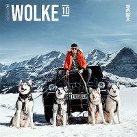 Cover Mero - Wolke 10