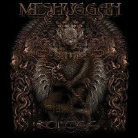 Cover Meshuggah - Koloss