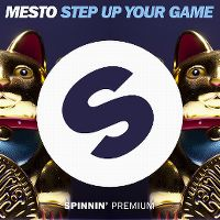 Cover Mesto - Step Up Your Game