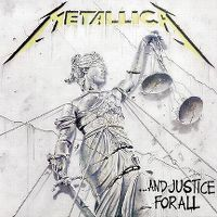 Cover Metallica - ...And Justice For All