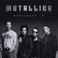 Cover Metallica - Berserker 1.0