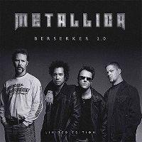 Cover Metallica - Berserker 2.0