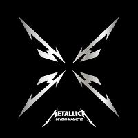 Cover Metallica - Beyond Magnetic