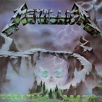 Cover Metallica - Creeping Death