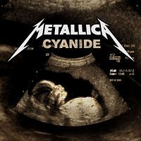 Cover Metallica - Cyanide