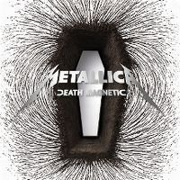 Cover Metallica - Death Magnetic
