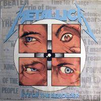 Cover Metallica - Eye Of The Beholder