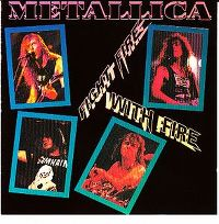 Cover Metallica - Fight Fire With Fire