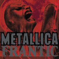 Cover Metallica - Frantic