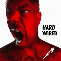 Cover Metallica - Hardwired