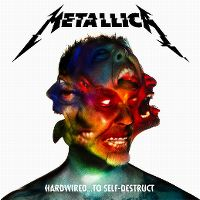 Cover Metallica - Hardwired... To Self-Destruct