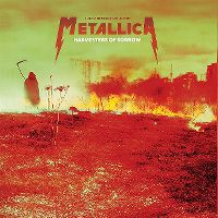 Cover Metallica - Harvesters Of Sorrow