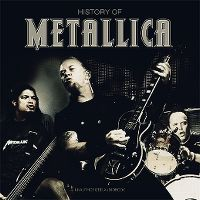 Cover Metallica - History Of Metallica