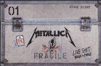 Cover Metallica - Live Sh*t: Binge & Purge