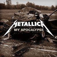 Cover Metallica - My Apocalypse