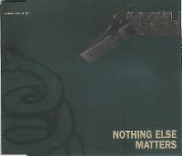 Cover Metallica - Nothing Else Matters