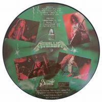 Cover Metallica - Ride The Lightning