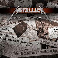 Cover Metallica - Six Feet Down Under Pt. 2