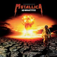 Cover Metallica - So What???!!!