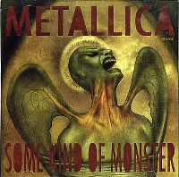 Cover Metallica - Some Kind Of Monster