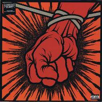 Cover Metallica - St. Anger