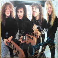 Cover Metallica - The $ 5.98 E.P. Garage Days Re-Revisited