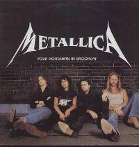 Cover Metallica - The Four Horsemen