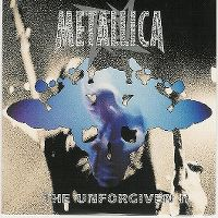 Cover Metallica - The Unforgiven II