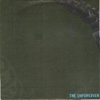 Cover Metallica - The Unforgiven