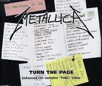 Cover Metallica - Turn The Page