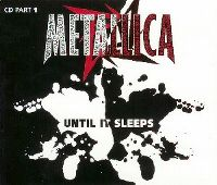Cover Metallica - Until It Sleeps