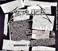 Cover Metallica - Whiskey In The Jar