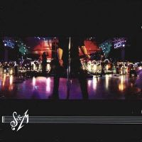 Cover Metallica with Michael Kamen conducting The San Francisco Symphony Orchestra - S&M