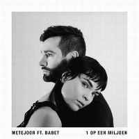 Cover Metejoor feat. Babet - 1 op een miljoen