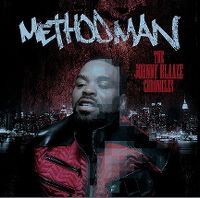 Cover Method Man - The Johnny Blaaze Chronicles