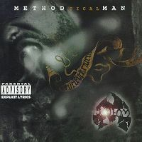 Cover Method Man - Tical