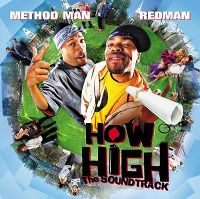 Cover Method Man / Redman - How High - The Soundtrack