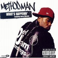 Cover Method Man feat. Busta Rhymes - What's Happenin'