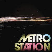Cover Metro Station - Metro Station