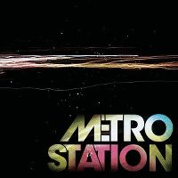 Cover Metro Station - Shake It